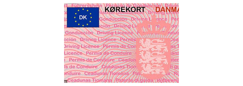 Digitalt kørekort fra 1.november 2020